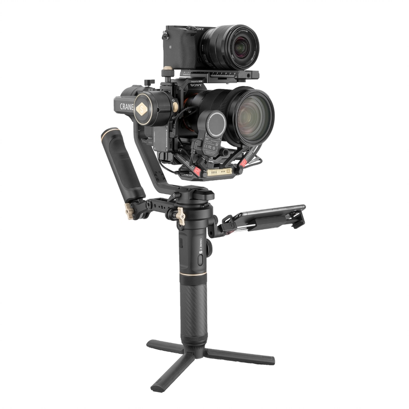Zhiyun Crane 2S Pro
