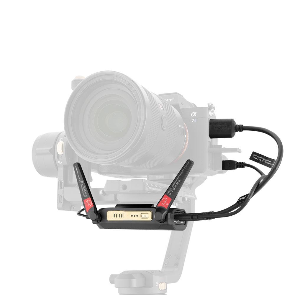Zhiyun Image Transmission Transmitter AI
