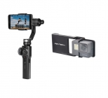 Zhiyun Smooth 4 & adaptateur PGY pour GoPro
