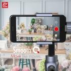 Démonstration de la fonction tracking du Zhiyun Smooth Q pour smartphones