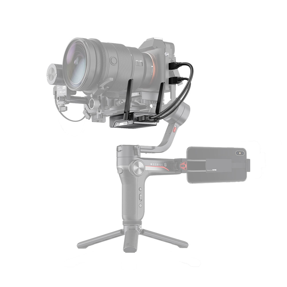 Zhiyun TransMount Video Transmitter (Weebill S)