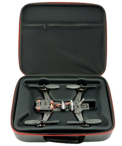 ZipperCase pour le pack Vortex Pro 250